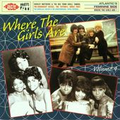 Where the Girls Are, Volume 4