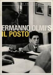 Il Posto (Criterion Collection)