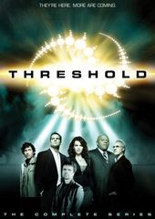 Threshold - The Complete Series (4-DVD)