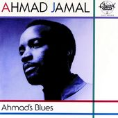 Ahmad's Blues (Live)