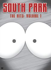 South Park - The Hits - Volume 1 (2-DVD)