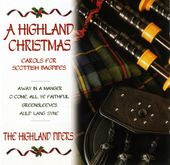 A Highland Christmas: Carols For Scottish Bagpipes
