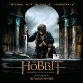 The Hobbit: The Battle of the Five Armies (2-CD)
