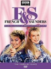 French & Saunders - Ingenue Years