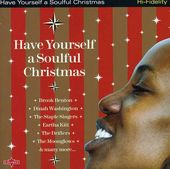Have Yourself a Soulful Christmas