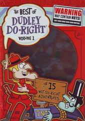 Dudley Do-Right - Best of Dudley Do-Right -