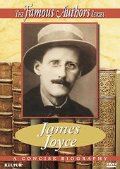 Famous Authors Series - James Joyce