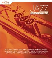The Box Set Series: Jazz (4-CD)