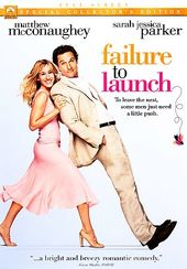 Failure to Launch (Special Collector's Edition)