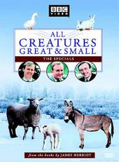 All Creatures Great & Small - Specials