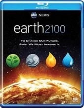 Earth 2100 (Blu-ray)