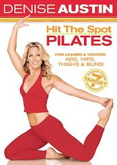 Denise Austin - Hit the Spot - Pilates