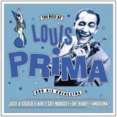 The Best of Louis Prima and His Orchestra