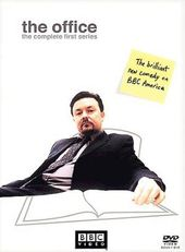 Office (UK) - Complete 1st Series (2-DVD)