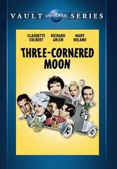 Three-Cornered Moon