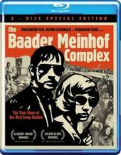 The Baader Meinhof Complex (Blu-ray)
