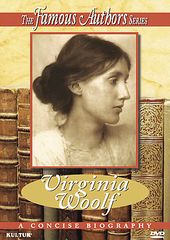 Famous Authors Series - Virgina Woolf