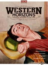 Western Horizons: Universal Westerns of the 1950s