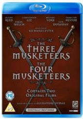 Three Musketeers / The Four Musketeers [Import]