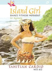 Island Girl: Dance Fitness Workout for Beginners
