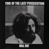 Time Of The Last Persecution (180GV)