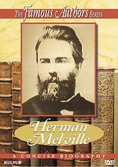 Famous Authors Series - Herman Melville