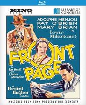 The Front Page (Blu-ray)