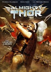 Almighty Thor