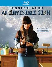 An Invisible Sign (Blu-ray)