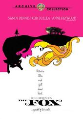 The Fox (Widescreen)