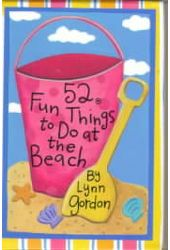 General: 52 Fun Things to Do at the Beach