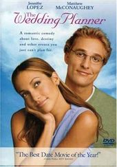 The Wedding Planner (Widescreen) (Includes Bonus