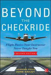 Beyond the Checkride: Flight Basics Your