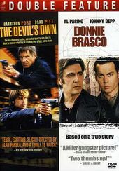 The Devil's Own / Donnie Brasco (2-DVD)