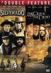 Silverado / The Quick and the Dead (2-DVD)