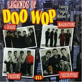 Legends of Doo Wop [Ace]