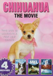 4 Movies (Chihuahua: The Movie / Seeker & Fetch /