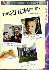 The Zack Files - Season 1 (3-DVD)