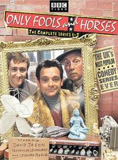 Only Fools and Horses - Complete Series 1-3