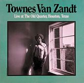 Live At The Old Quarter, Houston, Texas (2-LPs)