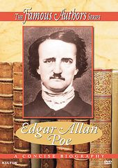 Famous Authors Series - Edgar Allen Poe