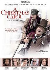 A Christmas Carol - The Musical
