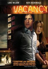 Vacancy (Widescreen & Full Screen)