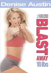 Denise Austin - Blast Away Ten Pounds