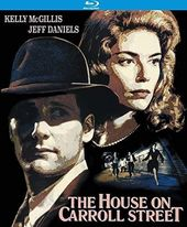 The House on Carroll Street (Blu-ray)