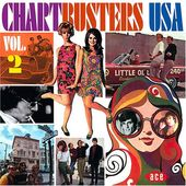 Chartbusters USA, Volume 2