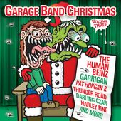 Garage Band Christmas, Volume 3