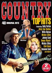 Country Top Hits (2-CD)