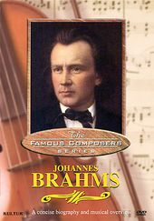 The Famous Composers SeriesJohannes Brahms