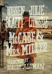 McCabe & Mrs. Miller (2-DVD)